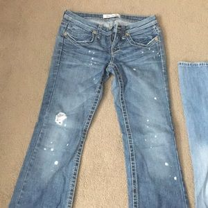 Silver Jeans Jeans - 2 pair of jeans from Buckle